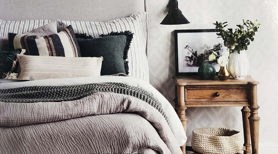 CQ Linen | Manufacturers Of Household Linen And Quilted Products |